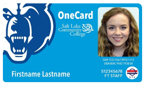 Image of the One Card ID