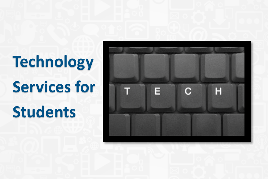 Technology Services for Students