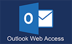 Icon for Web mail