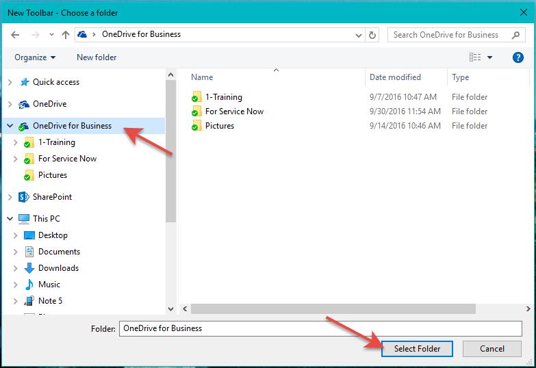 windows 10 taskbar icons location